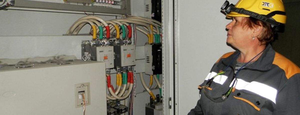 Модернізація мережевого насоса на ДТЕК Ладижинській ТЕС