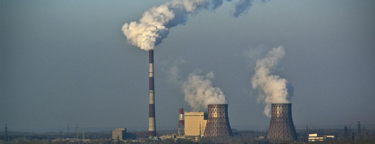 Як Мінфін за допомогою екологічного податку збільшує надходження до Держбюджету