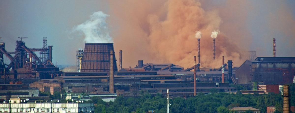 Экологическое налогообложение в Украине и ЕС: черты сходства и различия