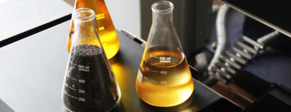 Придбання та монтаж установки з виробництва біодизельного палива ПП «Кільган»
