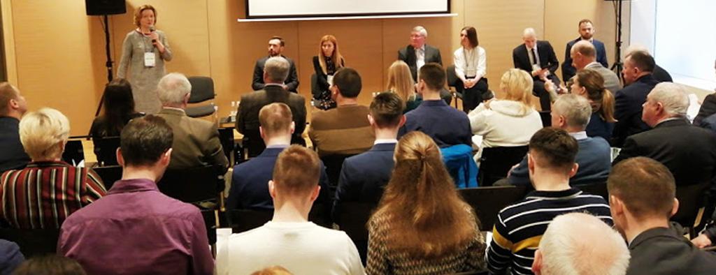 У Києві відбувся 5-й Форум енергоефективного партнерства