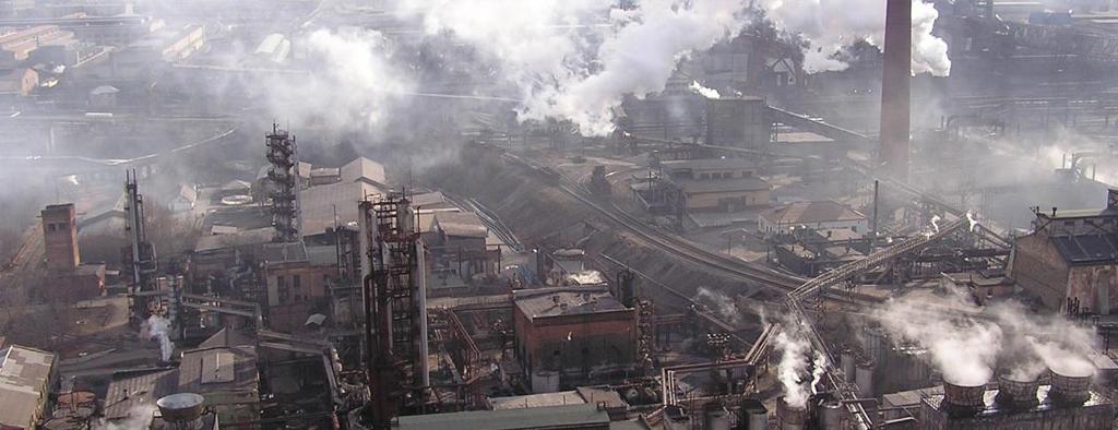 «Азовсталь» заощадить 830 тис. грн на рік після енергомодернізації