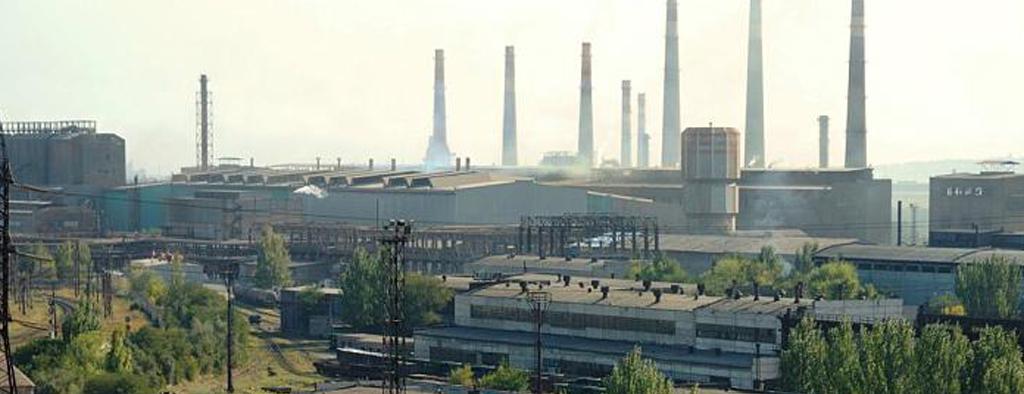 У ПрАТ «Маріупольський металургійний комбінат ім. Ілліча» відбулося підписання інвестиційного контракту
