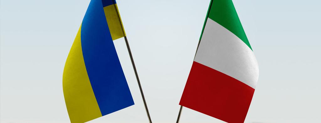 Україна та Італія розглядають перспективи для спільних проектів із енергоефективності