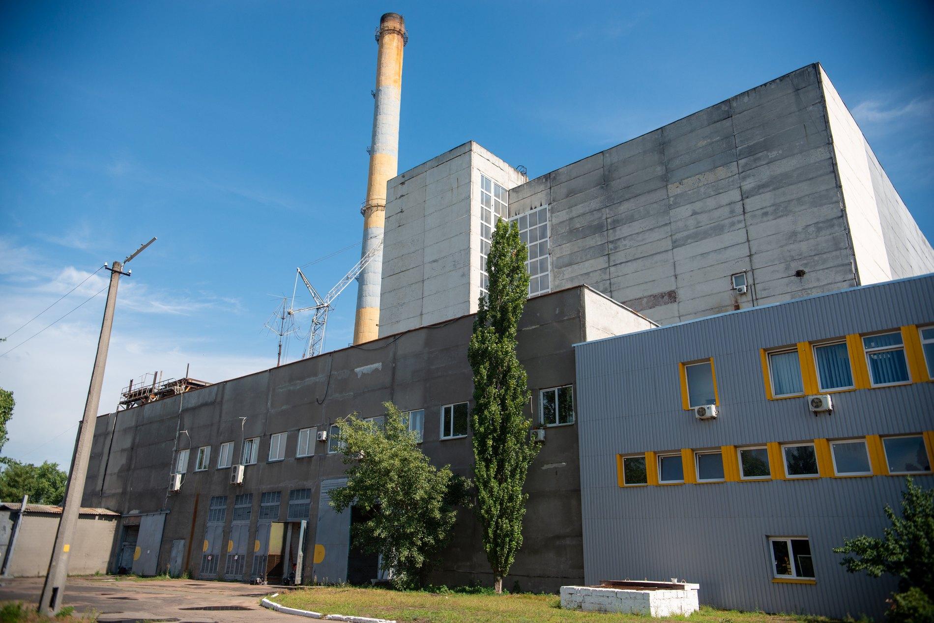 Сміттєспалювальний завод у Києві перетворять на повноцінну ТЕЦ