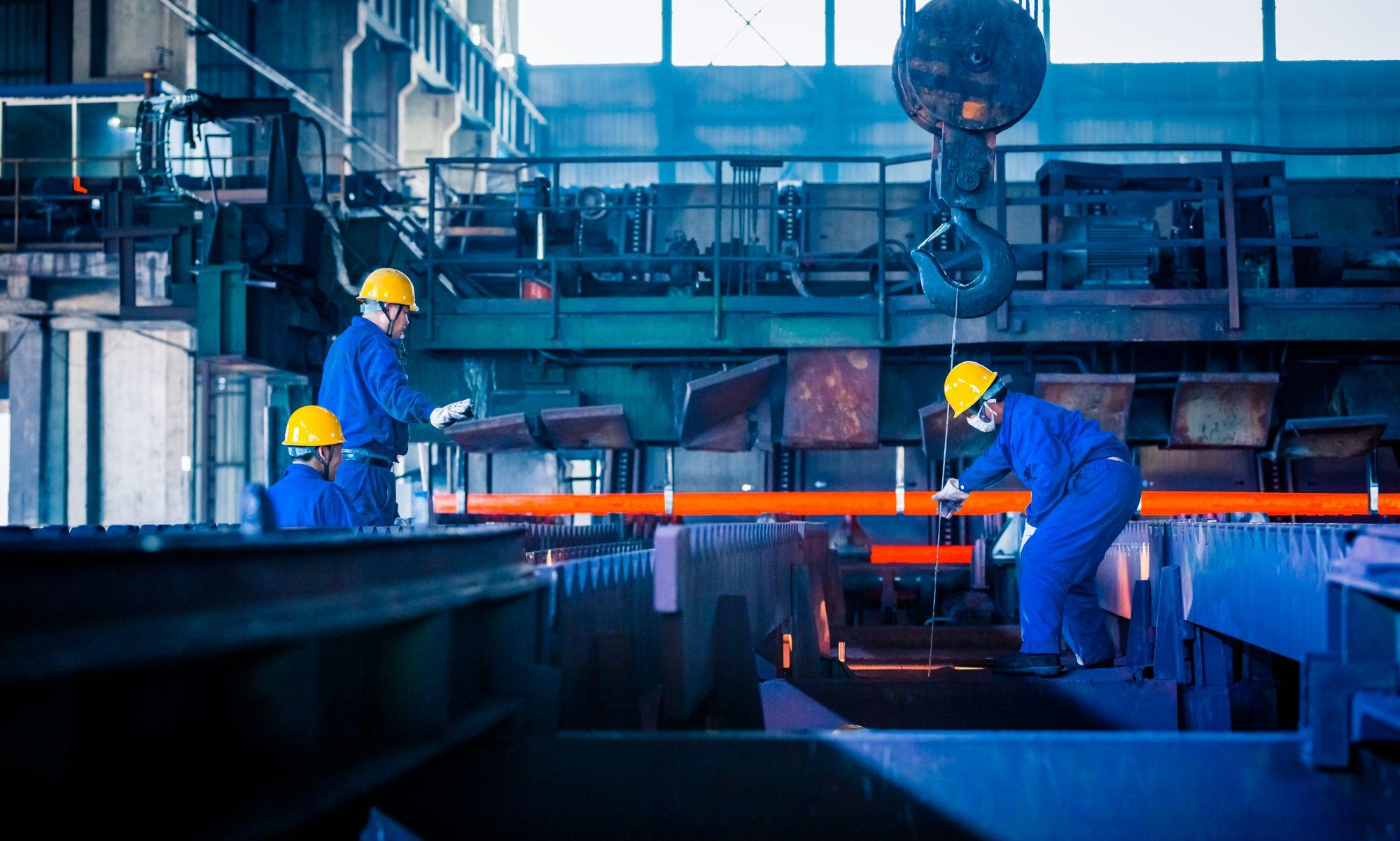 Енергоефективність на підприємствах