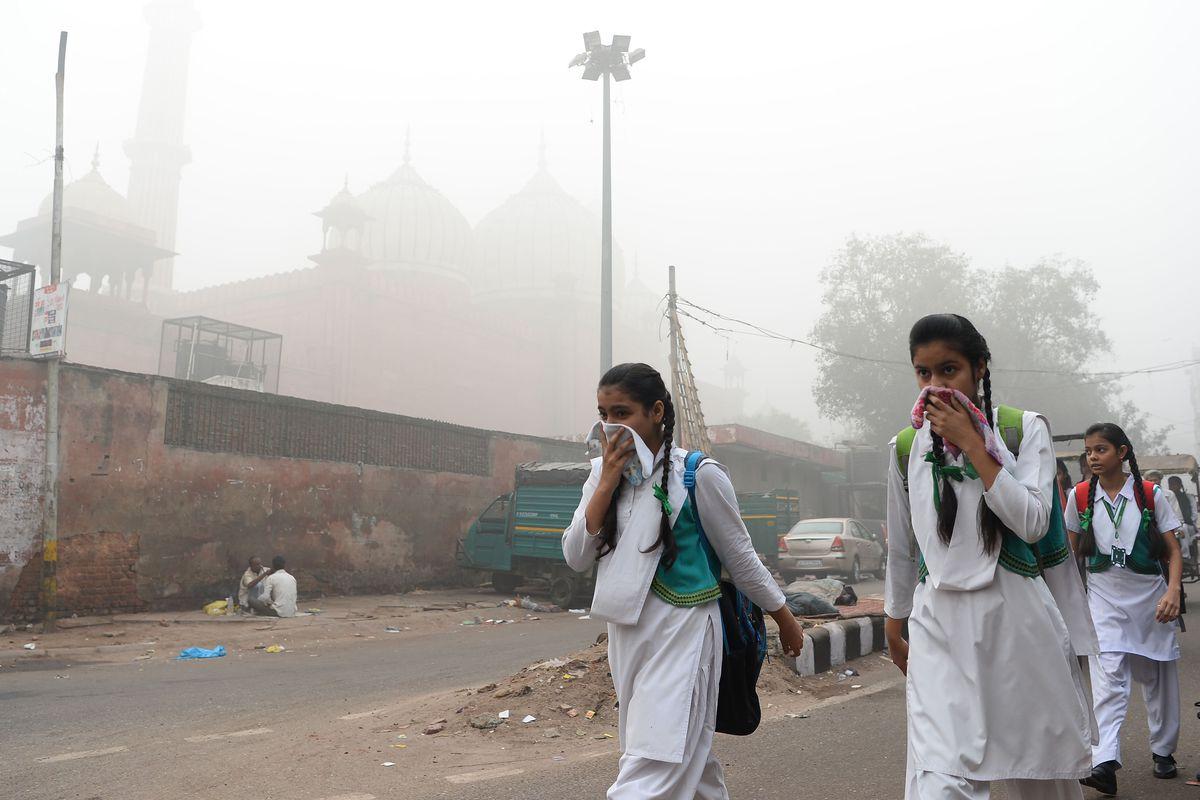 В Індії запроваджено програму торгівлі викидами