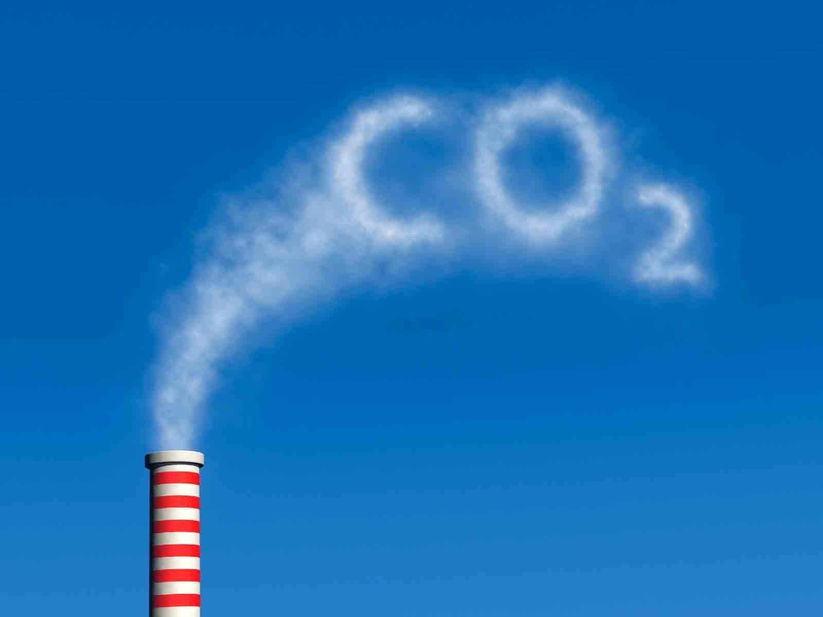 Як заробляти на утилізації викидів вуглекислого газу: канадський стартап