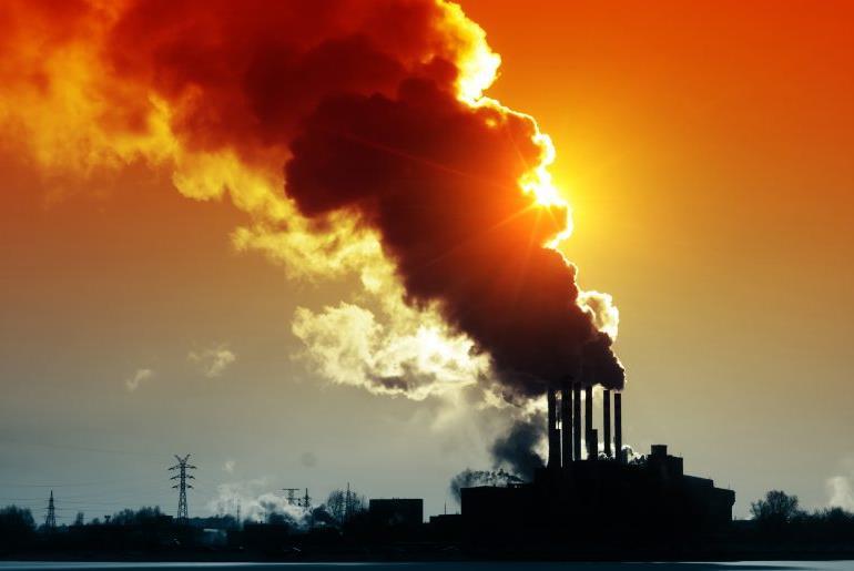 Змін клімату вдасться уникнути, якщо виловлювання СО2 з атмосфери стане прибутковим – вчені